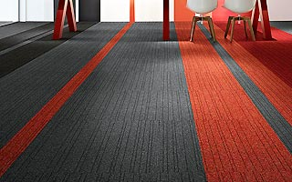 Carpet Tile Installation Services Dublin