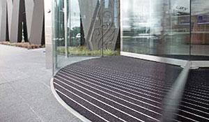 Logo Mats Customised Entrance Matting