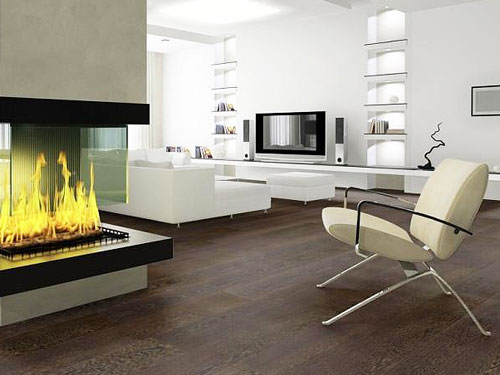Kronotex Mammut Laminate Flooring