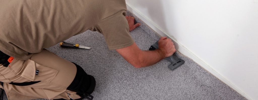 Carpet Tiles and Carpet Supply and Installation