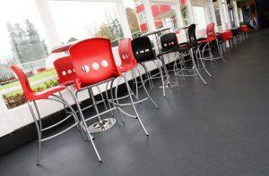 Safety Flooring Installation Dublin