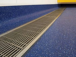 wetroom flooring