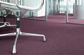 Carpet & Carpet Tile Installation Dublin